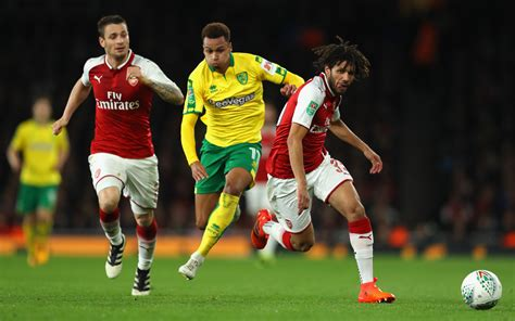 arsenal norwich highlights arsenal vs norwich city player ratings eddie nketiah s