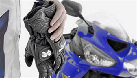 Motorradfahren Ohne Handschuhe by Fit For Drive