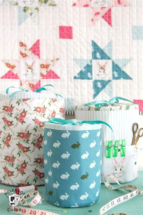 Wonderland Fabric Project Ideas The Polka Dot Chair