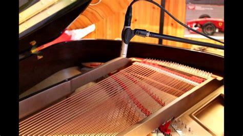 tavola armonica pianoforte pianoforte a coda e registrazione vchr009 roberto porpora