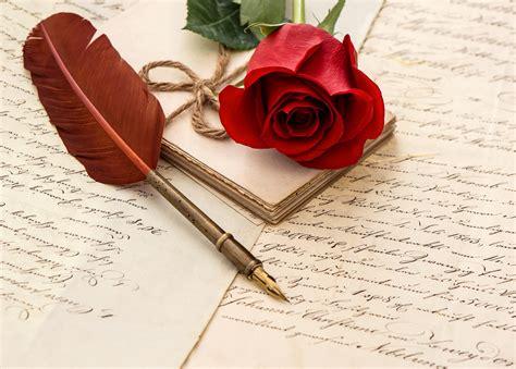 Toner Lamour by 201 Crire Une Lettre D Amour Pour La St Valentin Un Point