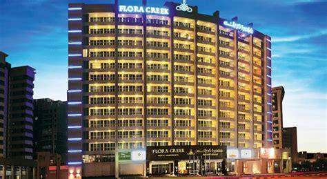 Dubai Hotel Appartments by Flora Creek Hotel Apartments Dubai Deira Dubai Hotels