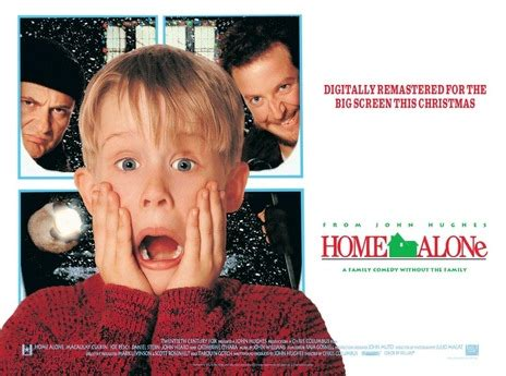 empire cinemas synopsis home alone