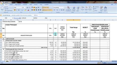 software untuk membuat laporan keuangan gratis cara membuat laporan proyek dengan excel youtube