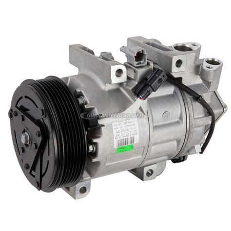 Kompresor Nissan All New Serena Valeo Diskon brand new oem genuine valeo ac compressor a c clutch