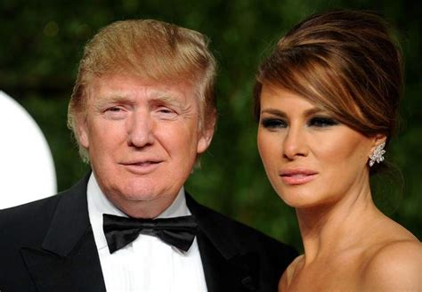 donald trump wife melania knauss trump donald s wife 5 fast facts to know