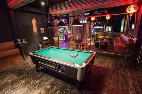 sports bar with pool tables sports bar pool table picture of mango s tropical cafe