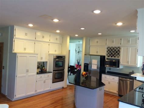 Matching Kitchen Cabinets Tips For Matching Your Countertops Cabinets And Flooring Painterati