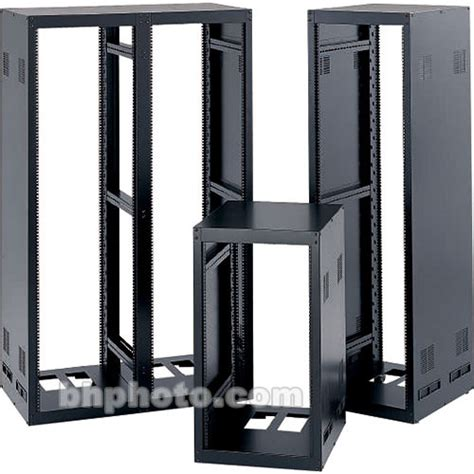 Winsted Racks by Winsted V8801 70 Quot Vertical Rack Cabinet V8801 B H Photo