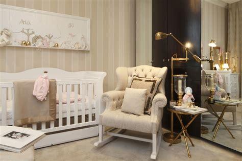 Luxury mayfair nursery project nursery
