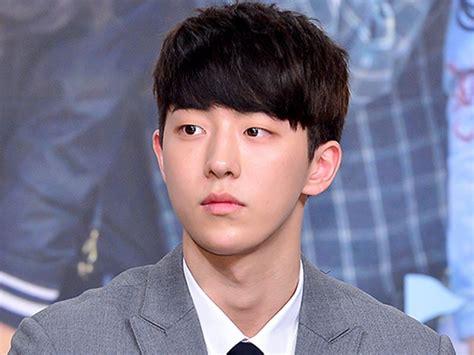 Film Terbaru Nam Joo Hyuk   sukses di school 2015 nam joo hyuk akan main dalam