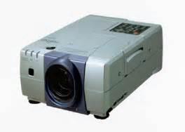 Projector Fujitsu new release lpf b211 201 fujitsu general