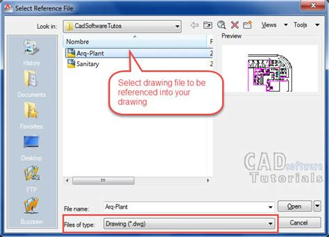 tutorial autocad xref xref autocad driverlayer search engine