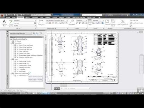 autocad tutorial using annotation scaling advanced autocad 2014 tutorial annotative scaling on