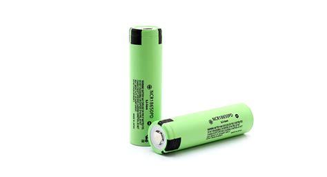 Panasonic Battery 18650 With Flat Top 2250mah Original Japa T0210 13 62 authentic panasonic ncr18650pd 18650 3 6v 2900mah