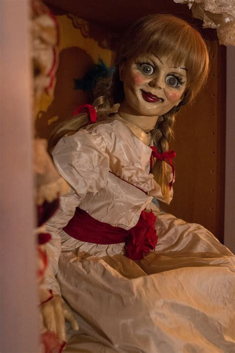 annabelle doll information annabelle doll jpg on moviepedia information reviews