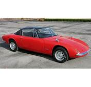 Lotus Elan Plus 2 1967 1975