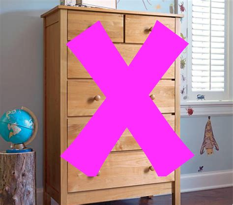 how i organized kid s clothes with no dresser