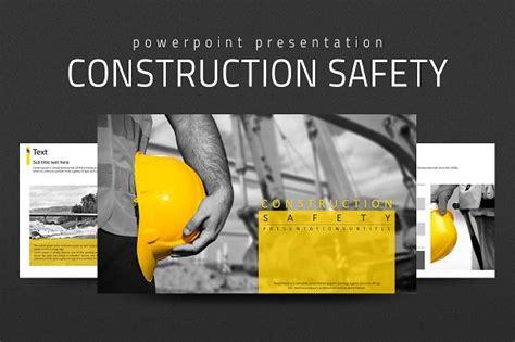 Construction Safety Ppt Presentation Templates On Construction Ppt Templates Free