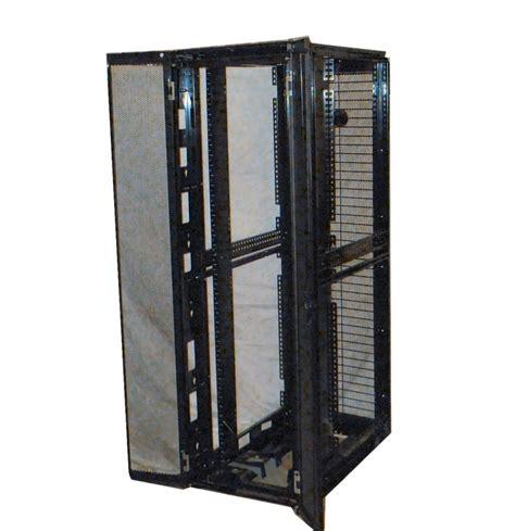 Dell Racks by Dell 4220 Server Rack Black Cabinet 42u Data Enclosure