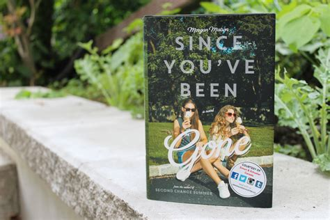 Since You Ve Been since you ve been is a novel by matson this