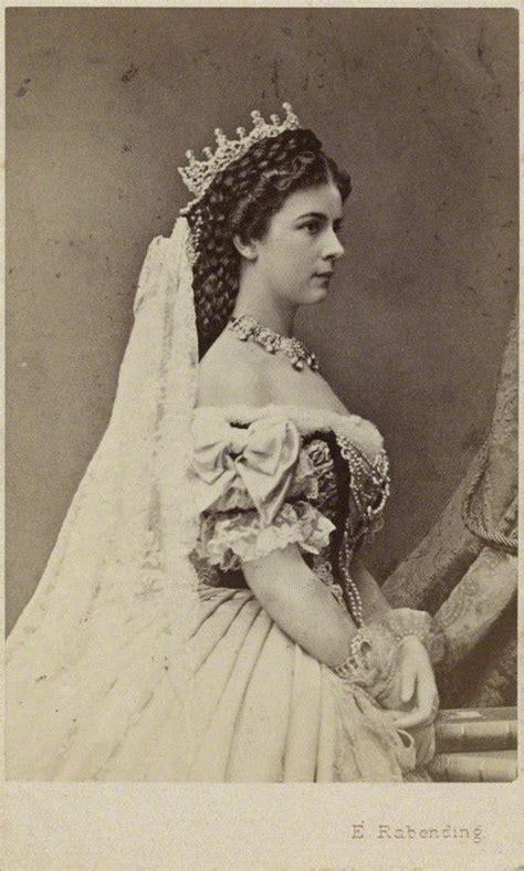 elisabeth emperatriz de austria hungaria elisabeth empress consort of austria she was a hugely popular figure in her time comparable
