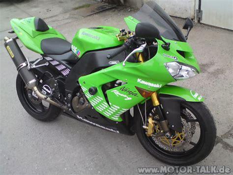 Kawasaki Motorrad M Nchen by Kawasaki Zx Biker Motorrad Treff In M 252 Nchen Oder