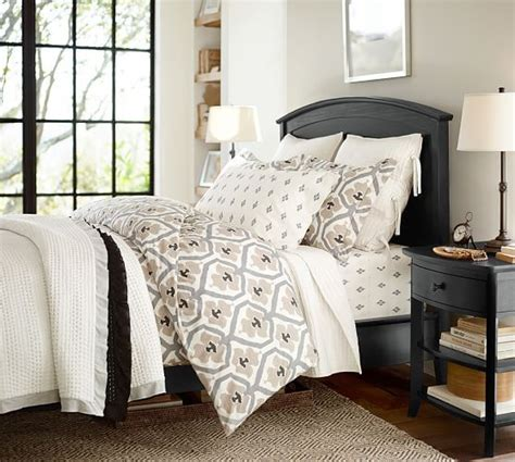 pottery barn bedding sets 55 best images about bedroom on pinterest french door curtains upholstered box