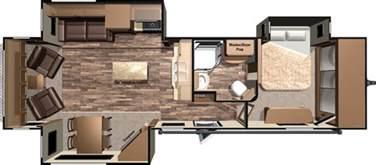 25 ft travel trailer with slide floor plans 2016 mesa ridge travel trailers by highland ridge rv