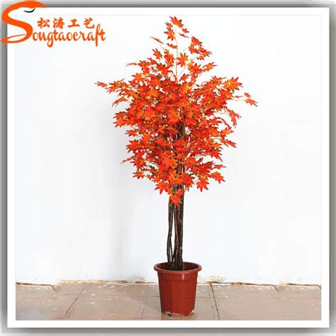 2015 china wholesale outdoor large artificial decorative guangzhou supplier wholesale artificial plastic fake