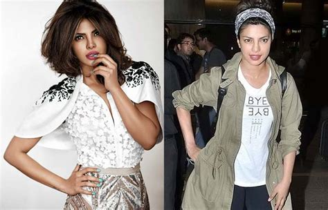priyanka chopra without makeup pics shocking pictures of bollywood actresses without makeup