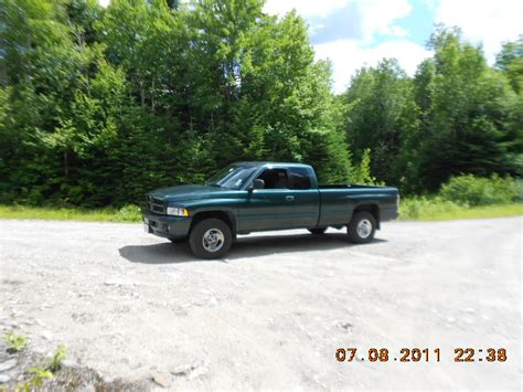 Is Dodge And Ram The Same My 1999 Dodge Ram 1500 4x4 Sport Dodge Ram Forum Dodge