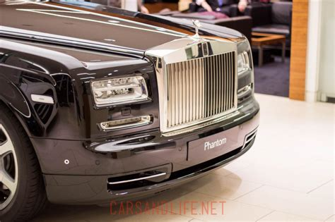 rolls royce phantom hr owen