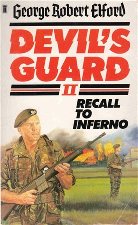 s guard books read book s guard ii recall to inferno