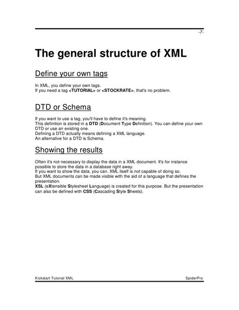 beginning xml with c 7 xml processing and data access for c developers books kickstart tutorial xml