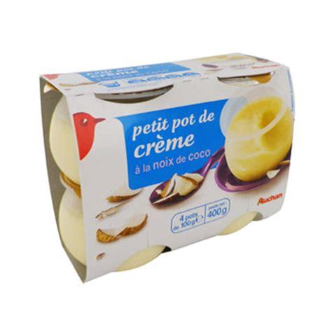 Maison Du Monde Bebe 3951 by Petit Pot De Creme A La Noix De Coco Auchan 4x100g Drive