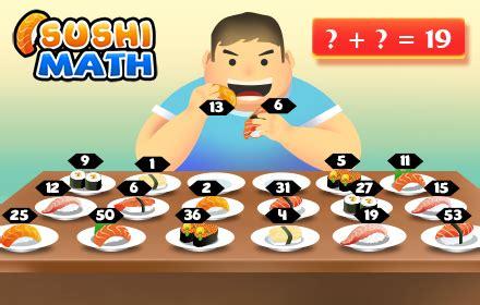 Sushi Matah learn to write numbers