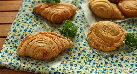 Jalen Karipap Atau Pastel Singapore cooking club curry puff a k a pastel singapura