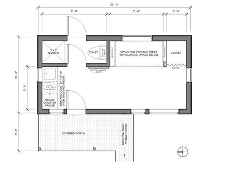 Home Design For 200 Square Foot | small house plans 200 square feet 2017 house plans and