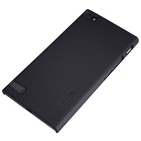 Nillkin Frosted Shield Cover Casing Bb Blackberry Z3 Jakarta nillkin frosted shield blackberry z3 black