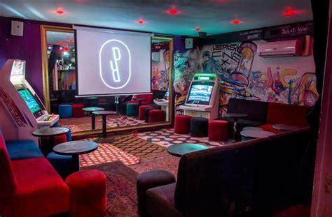 panic room bar lesbarr 233 s comment organiser un anniversaire