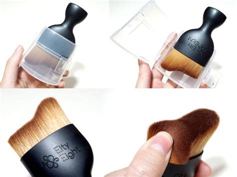 Promo Liquid Foundation Spf Pa 30 By Eity Eight Original Original ver 88 eity eight liquid foundation spf 30 pa eity eight curved brush เซ ทรองพ น แปรง
