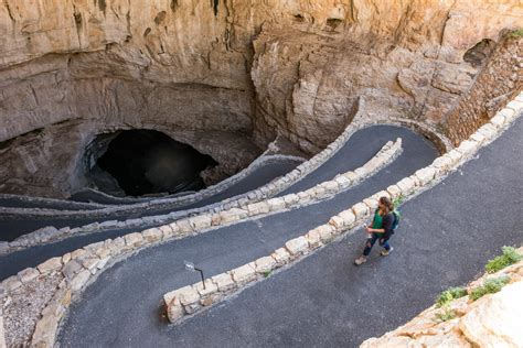 carlsbad park carlsbad caverns national park the greatest american road trip