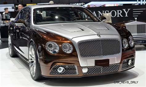 bentley flying spur mansory superlux style battle photo poll of mansory bentley