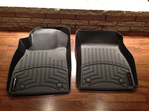 2013 Chevy Malibu Floor Mats by For Sale 2013 2014 Chevy Malibu Weathertech Floor Mats