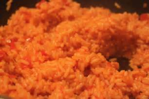 tales of a garlic and onion lover better than the box mexican rice
