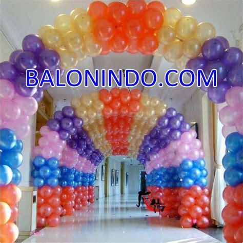 Pita Balon Murah balon dekorasi cantik murah dari balonindo 021 40886820