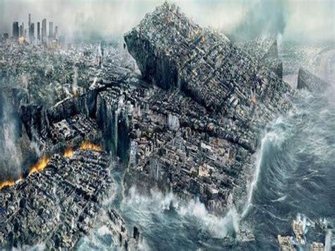 Earthquake Los Angeles | los angeles earthquake by myjavier007 on deviantart