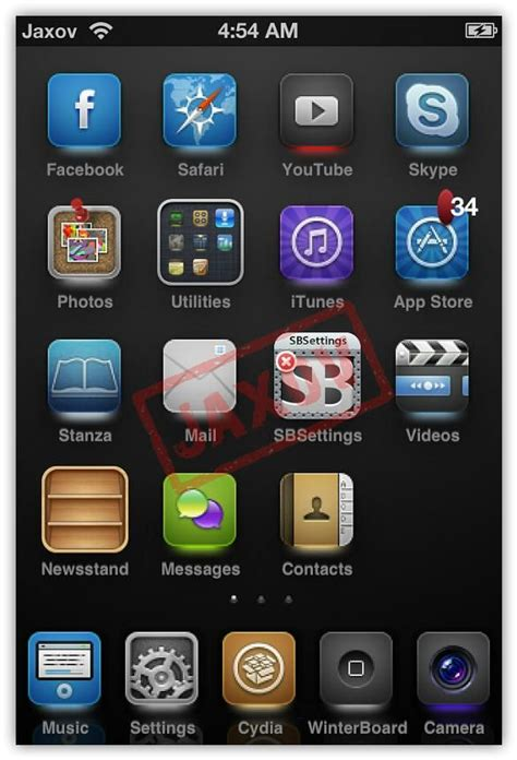 themes for iphone 3gs winterboard pin by adrian fusiarski on geek tech tips and lifehacker