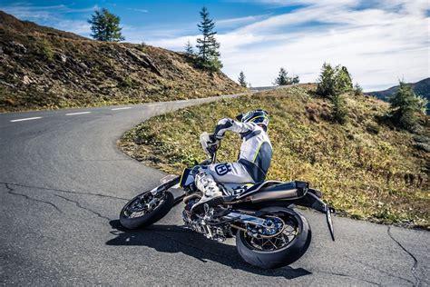 Www Husqvarna Motorrad by Gebrauchte Husqvarna 701 Supermoto Motorr 228 Der Kaufen